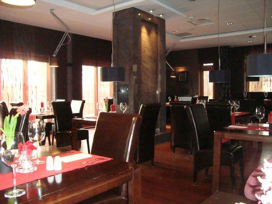 Farmona Hotel Business & Spa: Restaurant