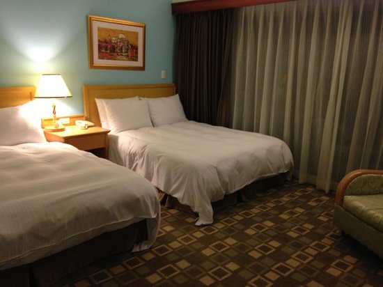 Howard Beach Resort Kenting: Room