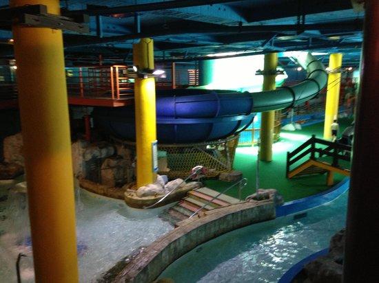 Howard Beach Resort Kenting: Pool & Waterpark
