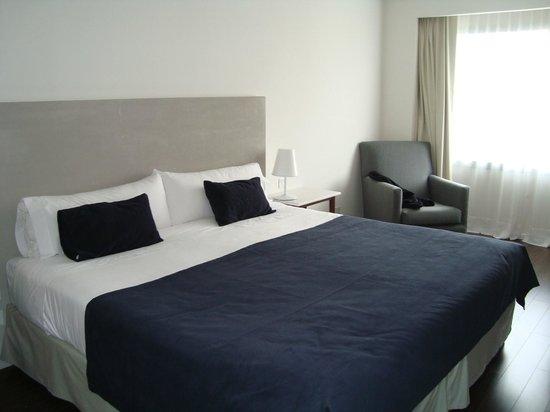 雷科萊塔微笑套房酒店照片