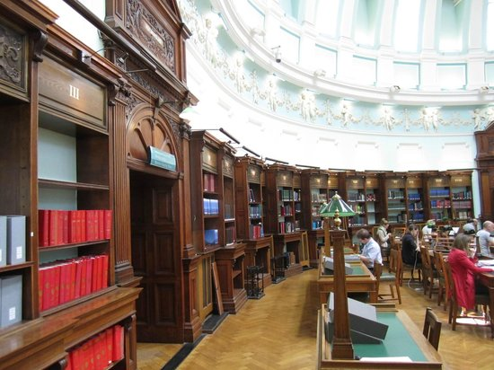National Library of Ireland: Geneology Books
