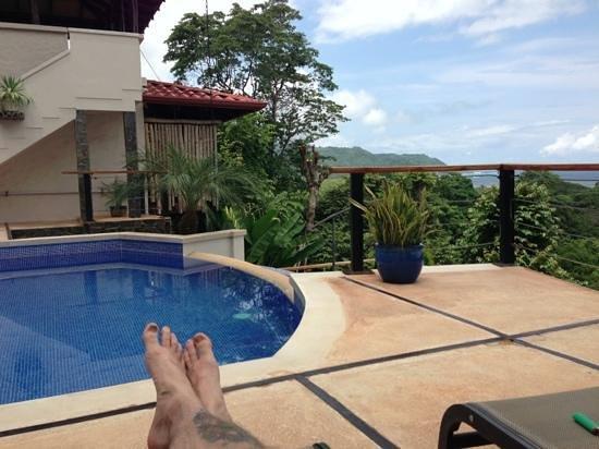 Casa MarBella: paradise