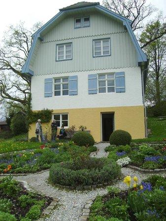 Munter-Haus