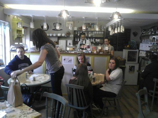 Jelly Tea Room Evesham