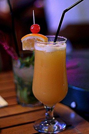 Victoria Restaurant: Cocktail