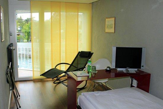 Hotel Freienhof: Room 125