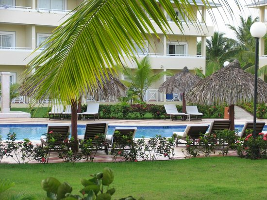 Grand Bahia Principe El Portillo: section golden