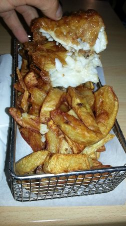 Proctors Fish & Chips