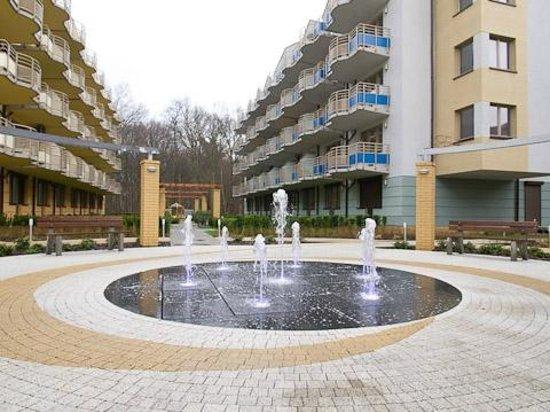 Green Park Apartments Bewertungen Fotos Preisvergleich