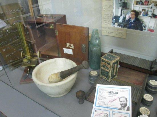 Photo of Tourist Attraction Irish Jewish Museum at 3 Walworth Road, Dublin 8, Ireland