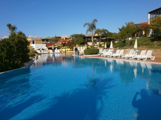 iGV Club SantaClara: piscina