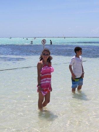 Bonaire Windsurf Place: Playa Sorobon, Bonaire
