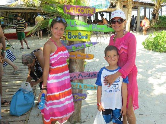 Bonaire Windsurf Place: Playa Sorobón, Bonaire