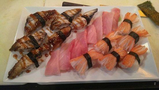 Katsura Sushi Restaurant El Paso Tx