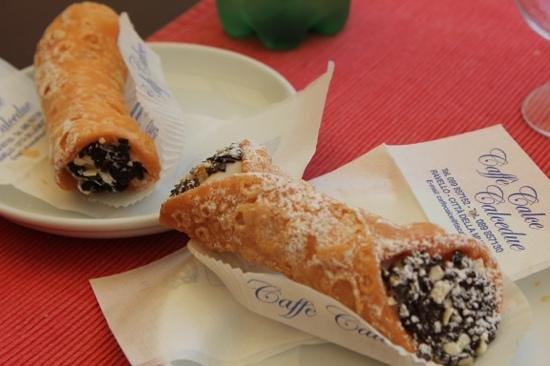 Caffe' Calce I Giardini Foto