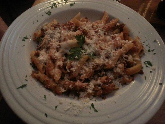 Venetian Hot Plate: Bolognese