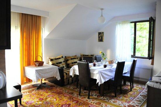 Pension Casa Medievala