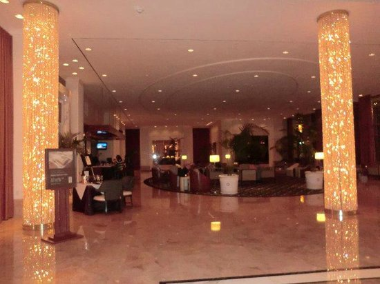Trump International Hotel Las Vegas: Hall