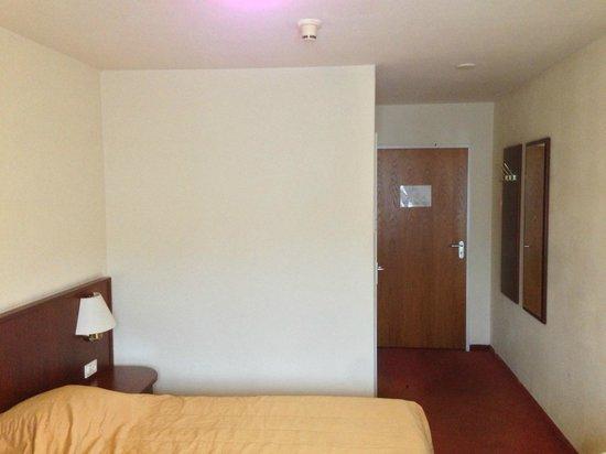 Brinkhotel Zuidlaren: Hotel room