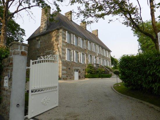 Manoir Saint-Martin : The Manoir