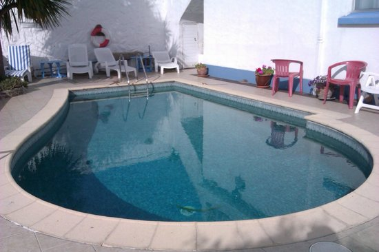 Talana Hotel : Pool