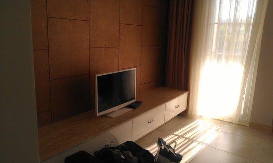 Sea Breeze Apart Hotel: 1