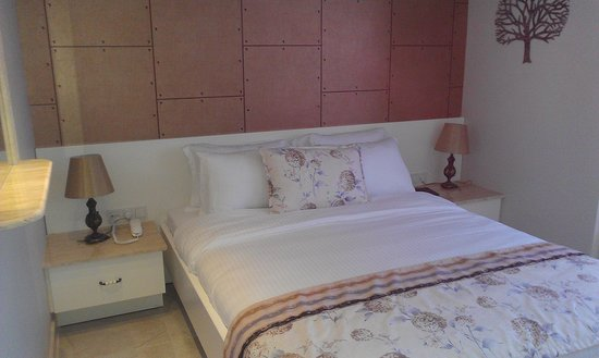 Sea Breeze Apart Hotel: 2