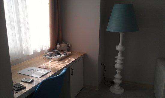 Sea Breeze Apart Hotel: 4