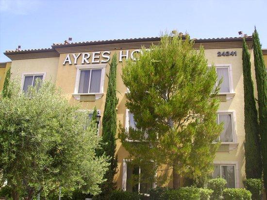 Ayres Hotel Laguna Woods: Ayres Hotel