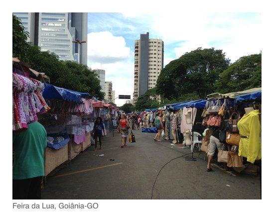 Lua Fair