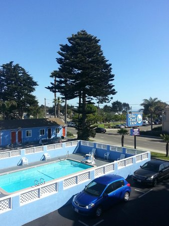 Photo of Blue Seal Inn Pismo Beach