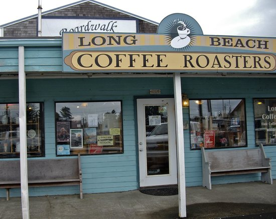 long beach coffee