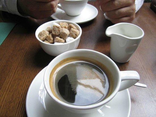 West29 RestoLounge: Pefect Coffee
