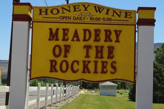 Meadery of the Rockies: Fantastic stop