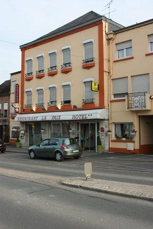 Photo of Hotel De La Paix Le Nouvion-en-Thierache