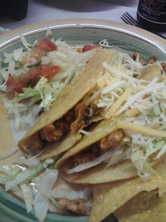 Andale Burritos