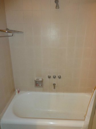 562 Nogaro Buenos Aires: Banheiro