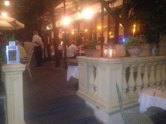 La Zagara Bianca - Hotel Villa Margheria