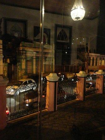 Hotel Catharina Paraguacu: Lindo Hotel
