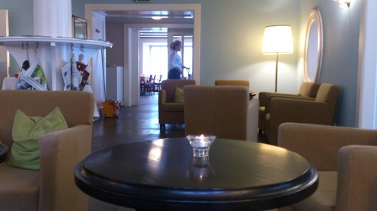 Neuhaus Golf and Strand Hotel  - Salon