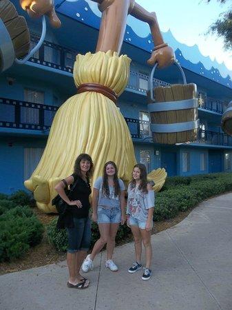 Disney's All-Star Movies Resort: Fotos del hotel
