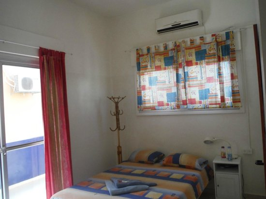 Hayarkon 48 Hostel: Private room