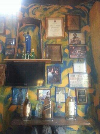 Palermo Pizzeria: en sus alrededores