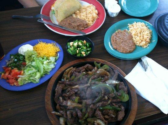 Alvarez Mexican Restaurant Palmetto Fl