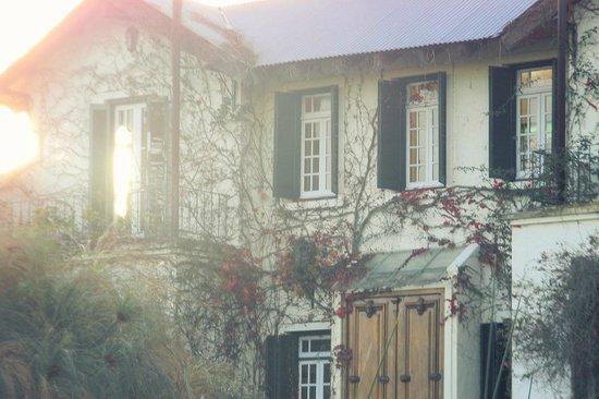 La casa de loslimoneros: Una casa hermosa!