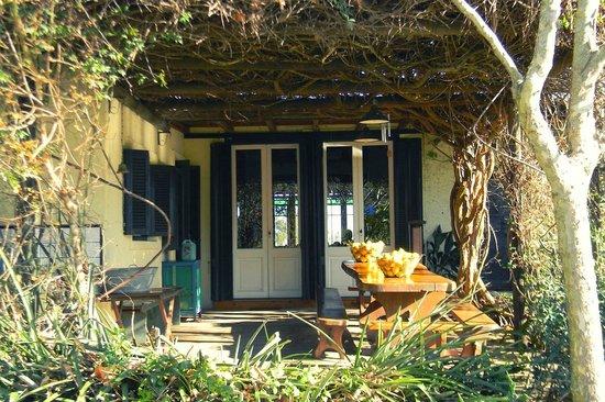La casa de loslimoneros: Hermoso!