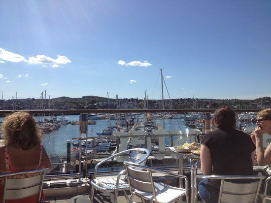Shirley Hotel: Torquay - the English Riviera