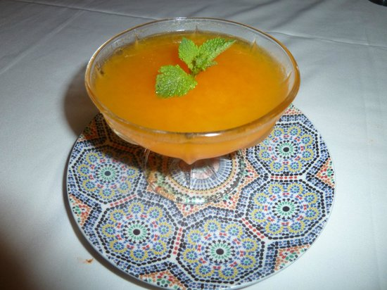 Le jardin d'Abdou: Sweet