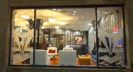 Ramada Vancouver Downtown: Reception