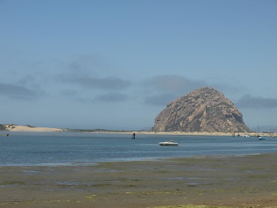 Central Coast Outdoors: The Rock